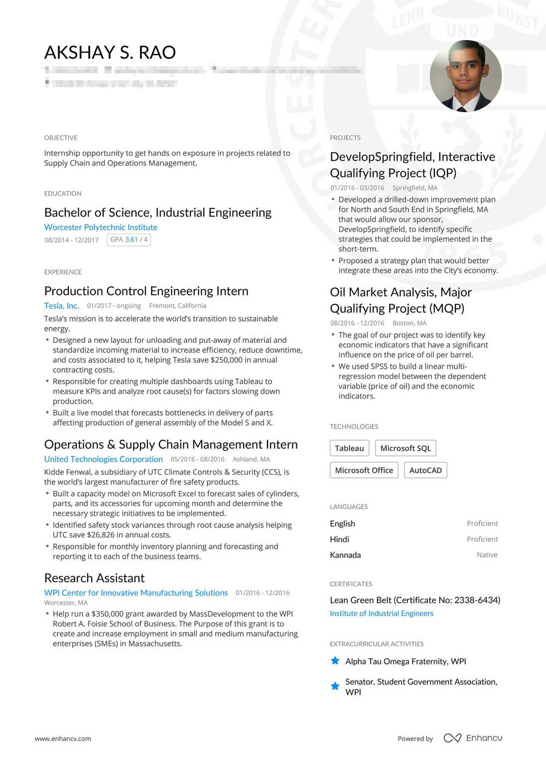 Best Online Resume Builders In 2020 A Comparative Analysis Guide