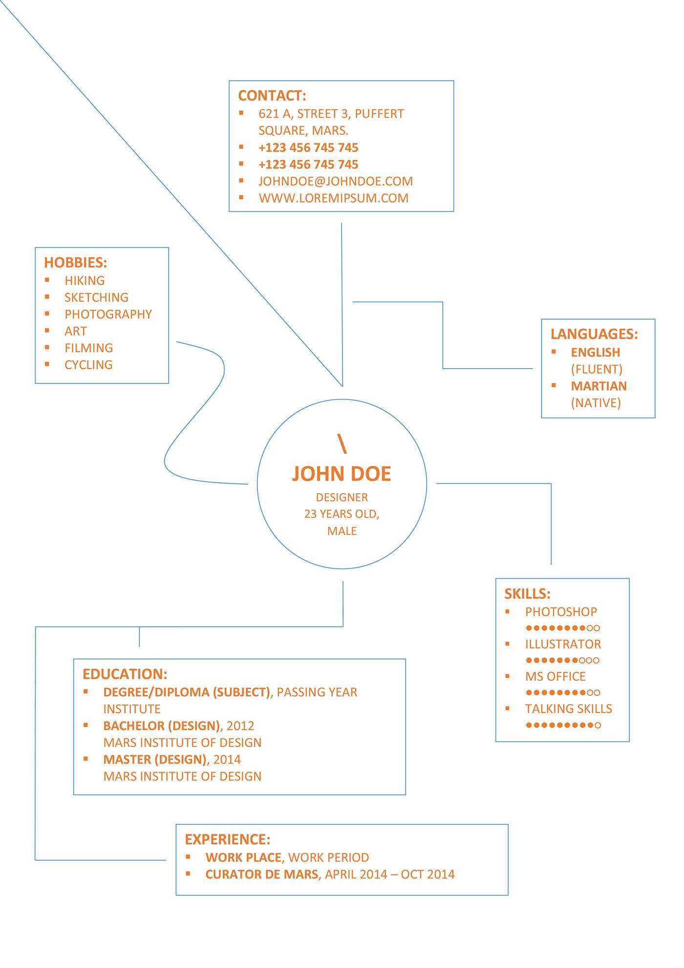 word-resume-11