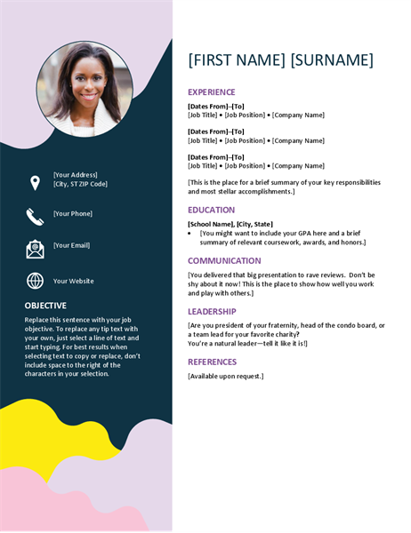 word-resume-5