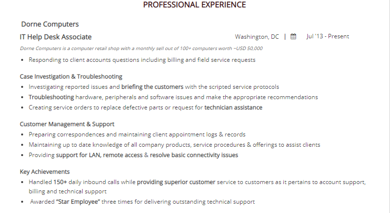 professional-experience